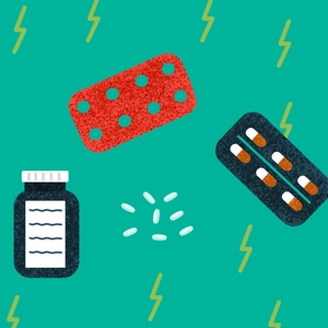 The Stigma Around Pain and Medications