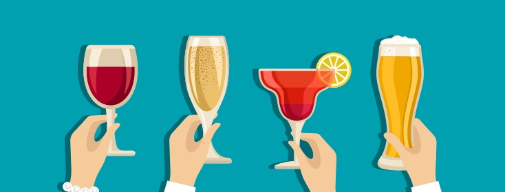 Can You Drink Alcohol with IBD? image