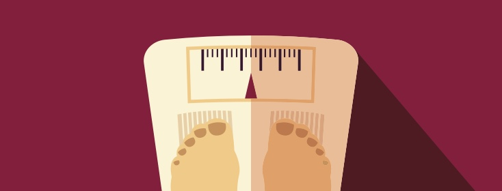 Misconceptions About Weight and IBD.