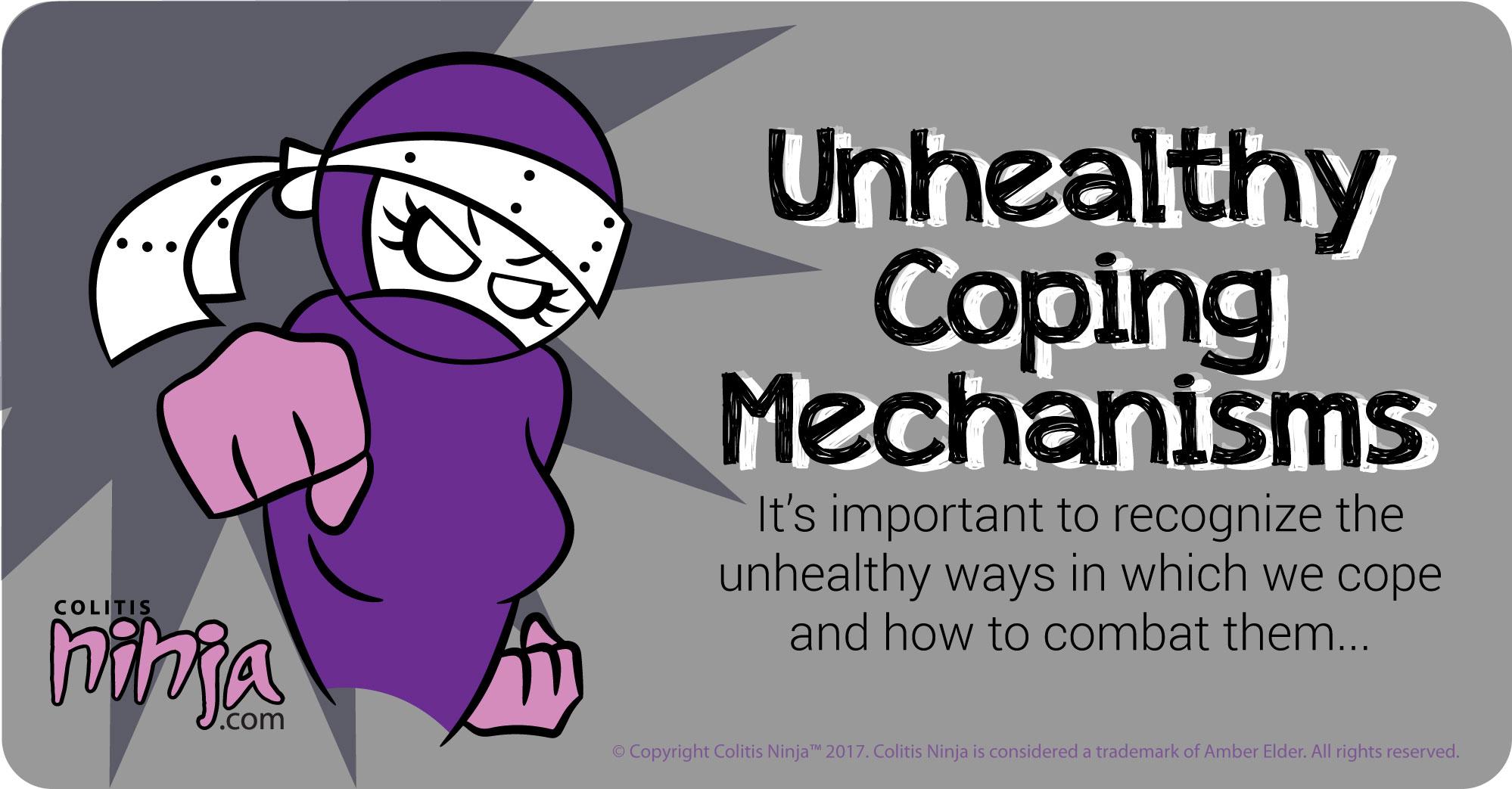 unhealthycoping