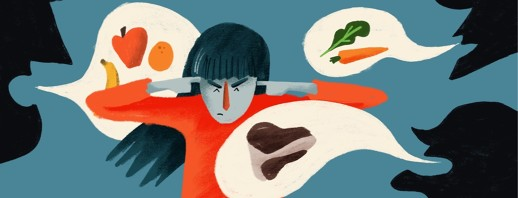 Why I Hate Unsolicited Food Advice image