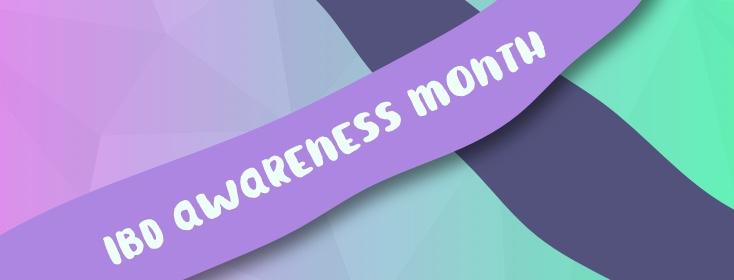 Spotlight: IBD Awareness Month.