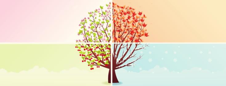 Change of Seasons with IBD image