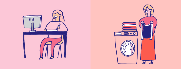 Everyday with IBD