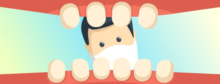 How Can IBD Affect Your Gums and Teeth?