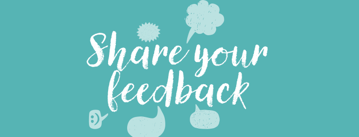 Take the Online Health Resource Survey!