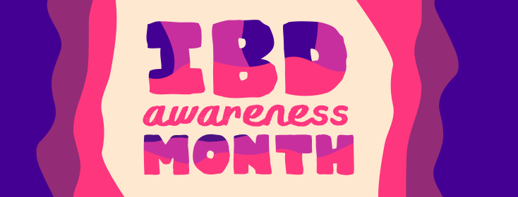 Join Us in Raising Awareness for IBD!