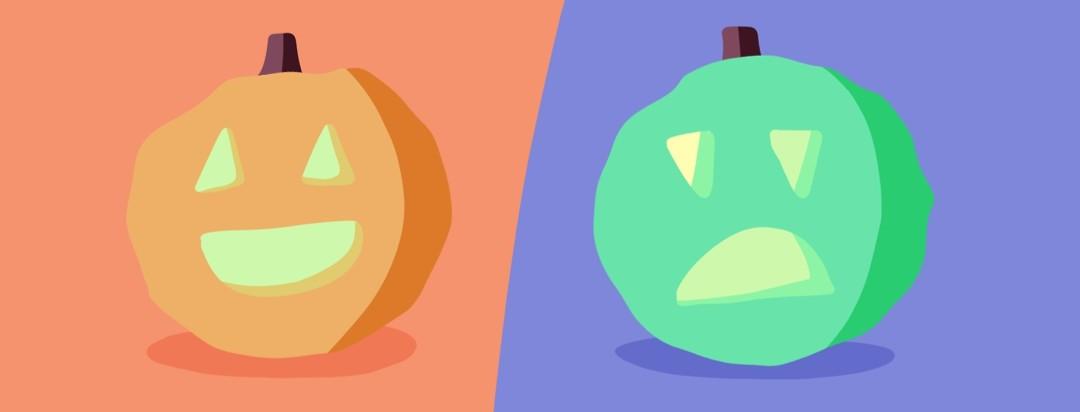 Autumn and Crohn's Disease: Friend or Foe?