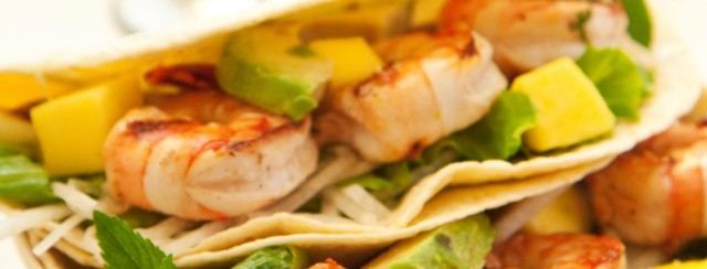 IBD-Friendly Shrimp Tacos With a Twist image