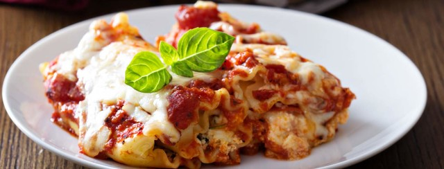 Lasagna Roll-Ups image