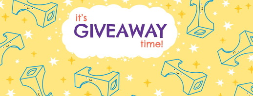 The Squatty Potty Giveaway (GIVEAWAY CLOSED) image