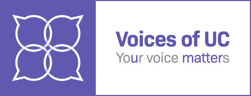 Your Voice Matters: Join Voices of UC image