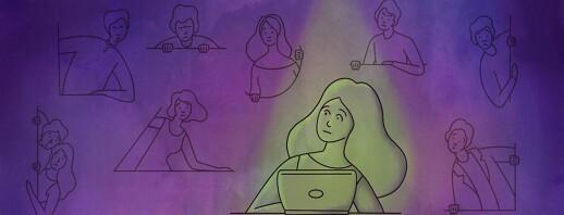 Disability Stigma image