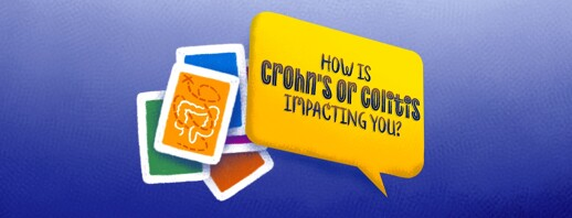 My Crohn's and Colitis Quiz image