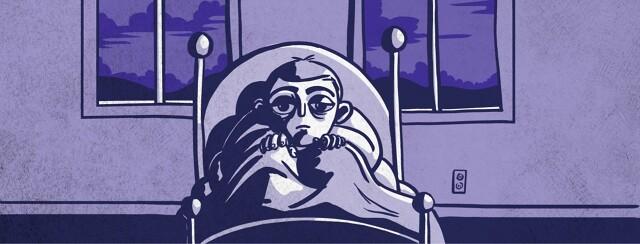 Sleepless Nights image